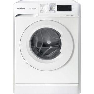 Privileg PWFS MT 61252 Waschmaschine, A+++