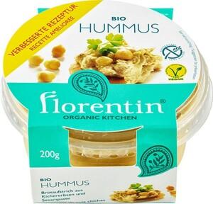Florentin Hummus