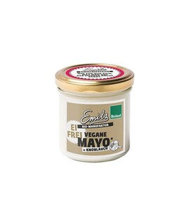 Emils Remoulade, Mayonnaise oder Ketchup