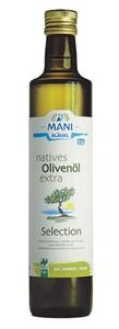 Mani Griechisches Olivenöl
