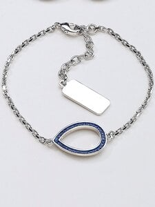 Armband Uta Raasch silber