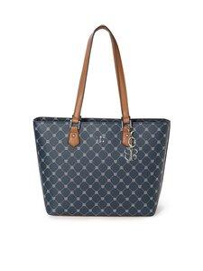 Shopper Basler blau
