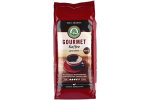 """Gourmet-Kaffee """"kräftig"""""""