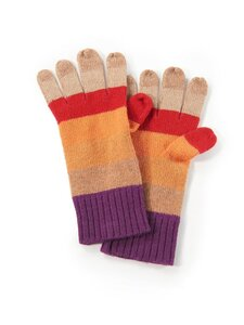 Handschuh include rot