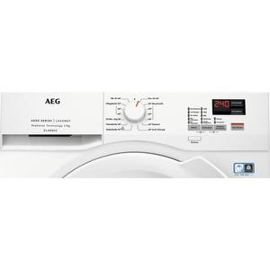 AEG L6FBC4478 Waschmaschine Freistehend Frontlader 7 kg 1400 RPM A+++ Weiß