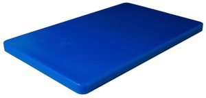 Contacto Schneidbrett GN 1/1, blau 25mm