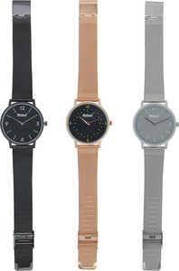 MEBUS  Herren-Armbanduhr