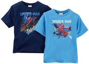 Jungen-T-Shirts »Marvel«