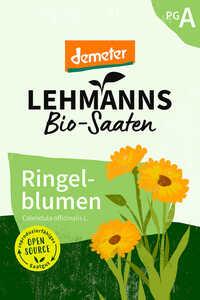 LEHMANNS  Demeter Bio-Saat »Ringelblumen«