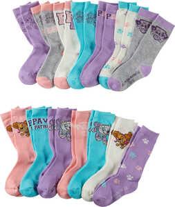Mädchen-Socken »PAW Patrol«