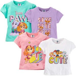 Mädchen-T-Shirts »PAW Patrol«