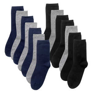 TOWNLAND®  Herren-Socken