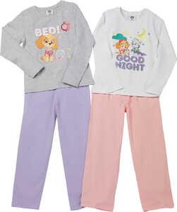 Mädchen-Pyjama »PAW Patrol«