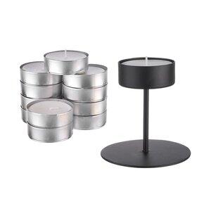 HIGHLIGHT Teelichthalter Ø10cm