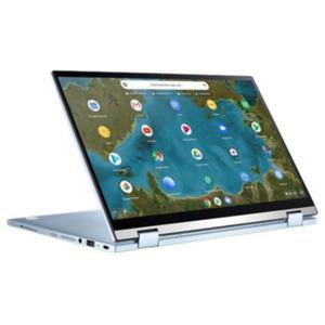 "ASUS Chromebook Flip 14"" FHD m3-8100Y 8GB/128GB eMMC ChromeOS C433TA-AJ0228"