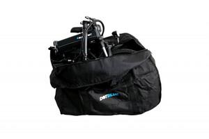 Dot-Blue Bikebag 20'' Serie 190/280/290/390