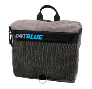 Dot-Blue Fahrrad Lenkertasche LT 200