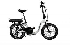 Blaupunkt Falt-E-Bike 20'' Clara 400