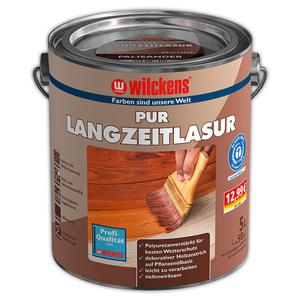 Wilckens PUR Langzeitlasur 5 Liter
