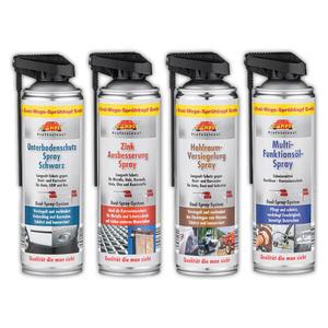 Carfit Professional Profi-Spray