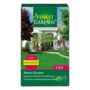 Finest Garden Rasen-Dünger