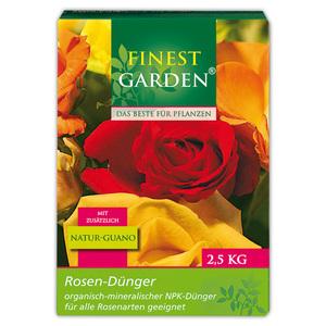 Finest Garden Spezialdünger