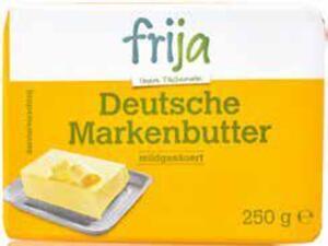 frija Deutsche Markenbutter