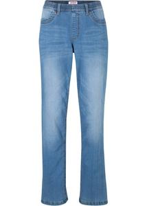 Thermo-Schlupf-Jeans