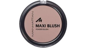 MANHATTAN COSMETICS Maxi Blush