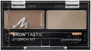 MANHATTAN COSMETICS Brow'Tastic Eyebrow Kit