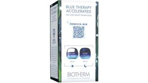 BIOTHERM Blue Therapy Accelerated 24 Geschenkset