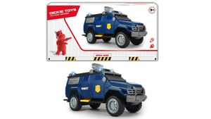 Dickie - Action Series Special Unit 36 cm