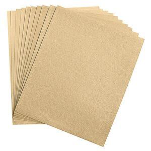 TAS Trockenschleifpapier 10 Blatt 280x230mm