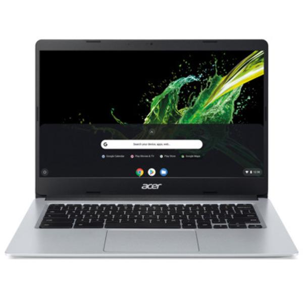 "Acer Chromebook 314 (CB314-1H-C6KW) 14"" Full HD IPS, Intel Celeron N4100, 4GB RAM, 64GB Speicher, Chrome OS"