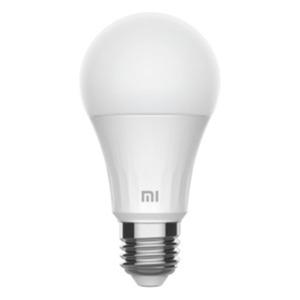 Xiaomi Mi Smart LED Bulb (Warmweiß) [Intelligente Glühbirne, kompatibel mit Alexa und Google Assistant]