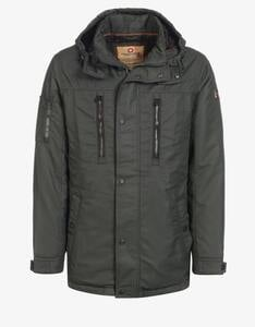 Redpoint - Parka