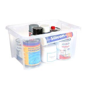 Aufbewahrungs-Stapelbox 40x29cm