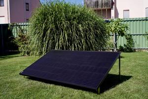 EET Solaranlage LightMate G