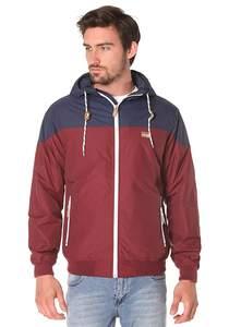 Iriedaily Insulaner - Jacke für Herren - Rot