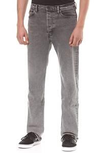 Levi's SKATE Skate 501 STF 5 Pocket - Jeans für Herren - Grau