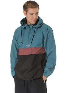 BILLABONG Wind Swell Anorak - Jacke für Herren - Blau