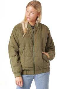 BILLABONG Storm - Jacke für Damen - Grün