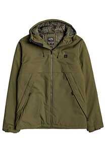 BILLABONG Transport Stretch 10 - Jacke für Herren - Grün