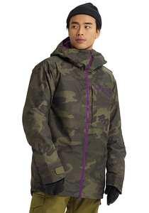 Burton Gore Radial - Snowboardjacke für Herren - Camouflage