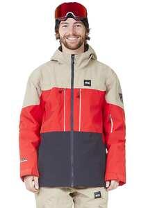 PICTURE Pict Object - Snowboardjacke für Herren - Mehrfarbig