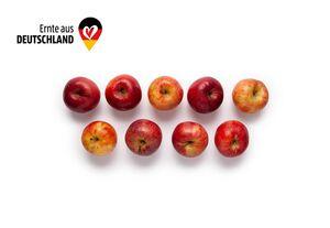 Äpfel Krumme Dinger