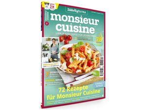 Monsier Cuisine Magazin