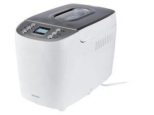 SILVERCREST® Brotbackautomat, 850 Watt, 16 Programme