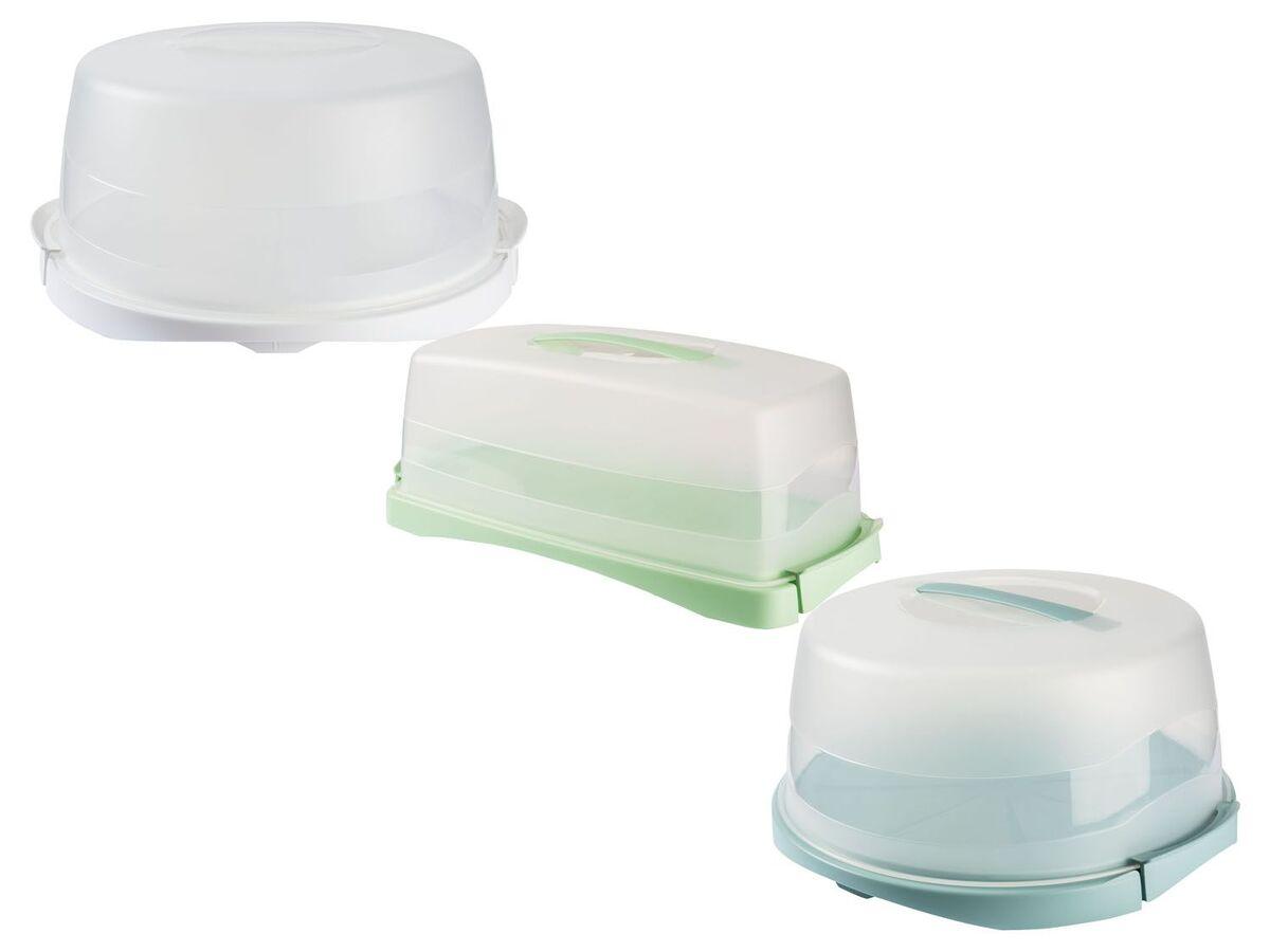 Bild 1 von ERNESTO® Torten-/ Kuchenbehälter, spülmaschinengeeignet