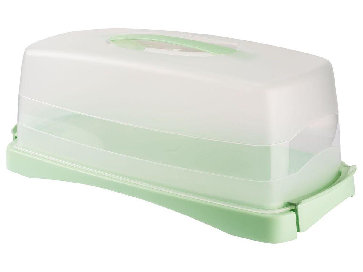 Bild 2 von ERNESTO® Torten-/ Kuchenbehälter, spülmaschinengeeignet